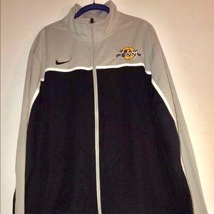 Nike Dri Fit Team Penny EYBL XL Zip Jacket